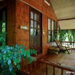 บ้านฟากเดือน : ตูกะสู คอทเทจ ที่พัก อ.อุ้มผาง จ.ตาก