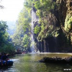 โปรแกรมทัวร์ อุ้มผาง – ล่องแก่งแม่กลอง – เดินป่า – น้ำตกทีลอซู – น้ำตกทีลอเล